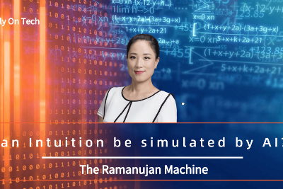 Can human intuition be simulated by artificial intelligence? KellyOnTech
