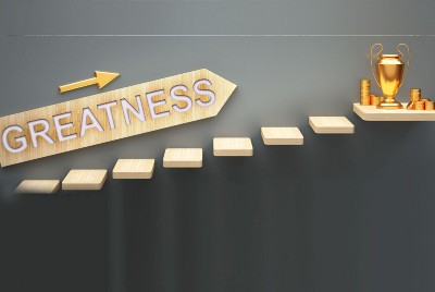 3 Traits that will lead you to Greatness