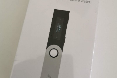 How to setup your first hardware wallet