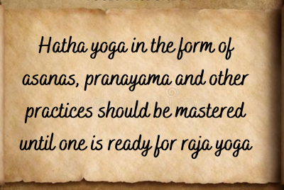 What is the requirement for another Yoga channel?