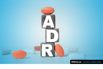 Are you susceptible to adverse drug reactions?