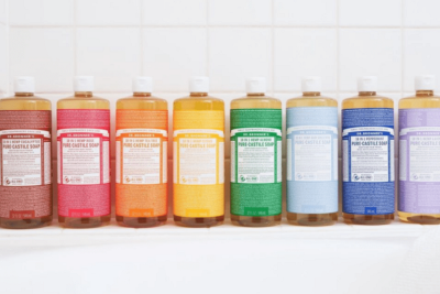 The Soap with 18 Uses that is Revolutionizing Sustainable Living