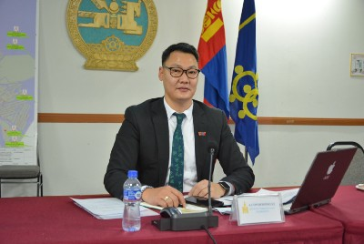What 100 Days in Office Taught Eight LEAD Mongolia Alumni