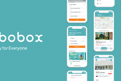 Supercharge Your Capsule Hotel Reservation With The New Bobobox Booking!