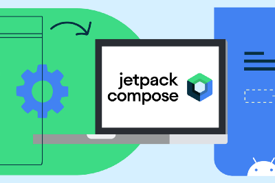 Pushing the right buttons in Jetpack Compose
