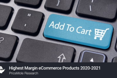 How Covid-19 changed the 7 highest margin products of 2020 and 2021