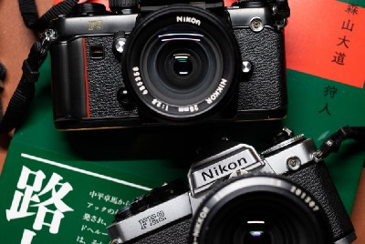 Nikon F3—an irrational choice, detailed comparison to the FE2