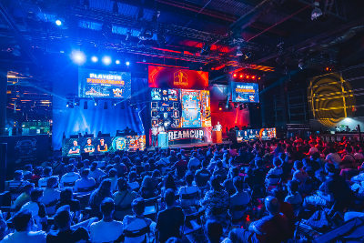 The Esports City League on Challengermode