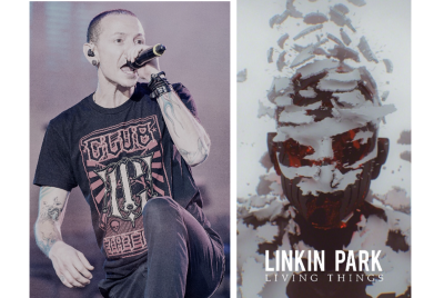 Album Review: Living Things by Linkin Park
