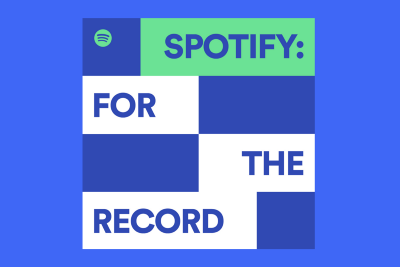 Spotify: For the Record Podcast Spotlights Fast-Growing African Music Scene