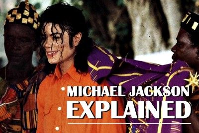 MJ Explained: did Michael Jackson really want to become white?