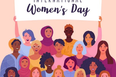 For All Of Us: A Prayer for International Women's Day