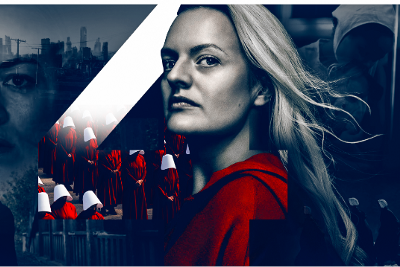 The Handmaid's Tale — the series to binge-watch if you haven't already