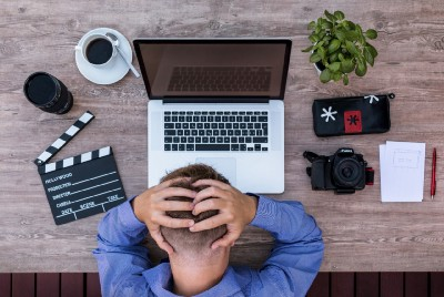 5 Tips to Avoid Distractions and Stay Focused as a Freelancer