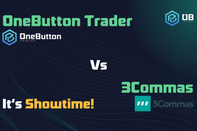 Crypto Bots In 2021, One Button vs 3Commas And Why AI Take The Lead