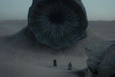 Why Does Sci-Fi Fare Better on the Big Screen?