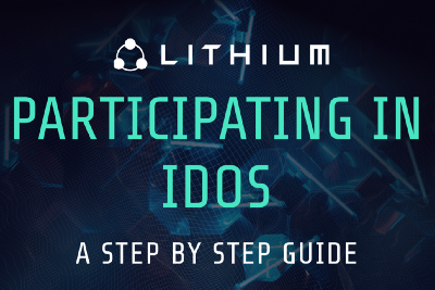 How To Participate In A Lithium IDO