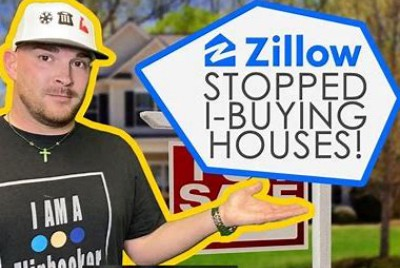 Who could buy Zillow?