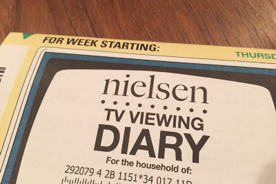 How Relevant are Nielsen Ratings?