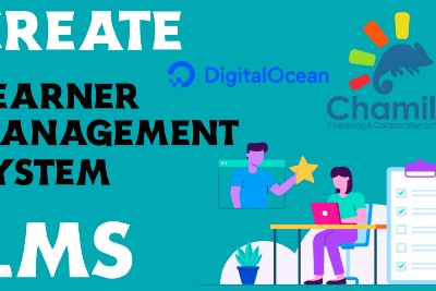 Create Learner Management System (LMS) in 2021 in 30minutes