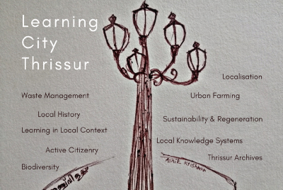 Learning City Thrissur