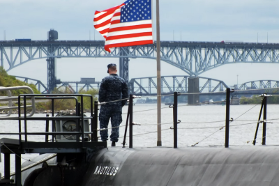 How the AUKUS Submarine Deal Ushered In A New Era