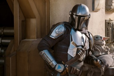 'The Mandalorian' nominated for 24 Emmy's in 2021