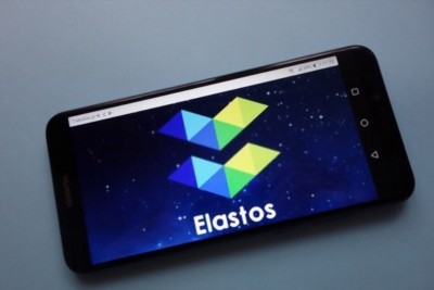 Elastos: A highly encrypted and controlled Internet Service.