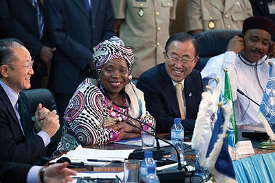 United Nations Policies And Africa Conundrum