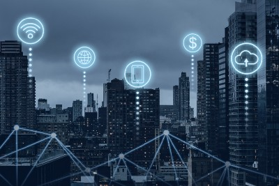 A new IoT space for businesses
