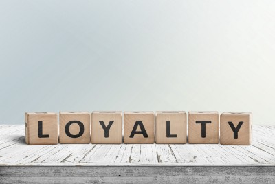 2040's Ideas and Innovations Newsletter, Issue 19: Customer Loyalty