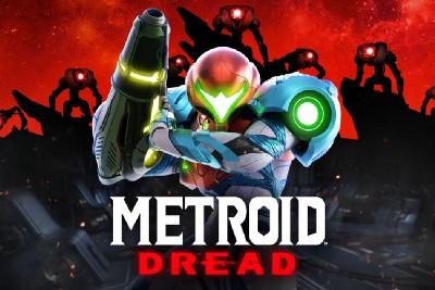 A 'Metroid Dread' Review From an Average Guy