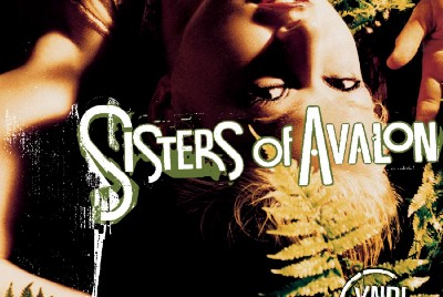 Cyndi Lauper—Sisters of Avalon (Review)