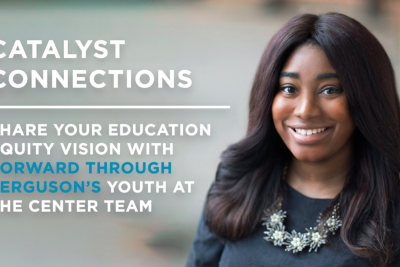 Get to Know Our Team Through Catalyst Connections