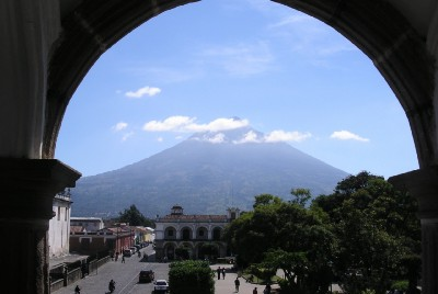 Antigua Guatemala Was The Best Place to Spend Lockdown