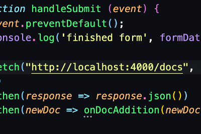Ode to Console.log()
