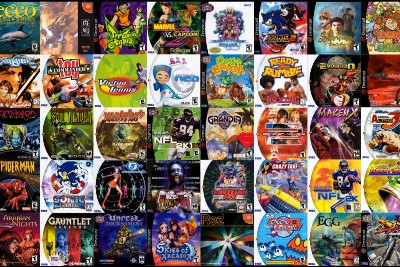 People Still Play Dreamcast Games Online in 2021