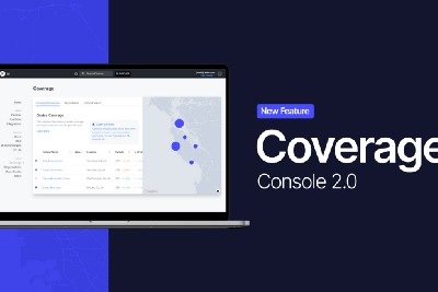 Coverage Feature Arrives with the Latest Release of Console