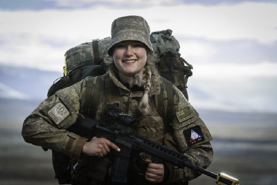 New Plymouth Army Medic excited for next step