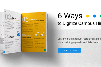 Digitize Your Campus Hiring Strategy With TurboHire