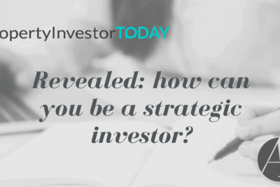 Revealed: how can you be a strategic investor?