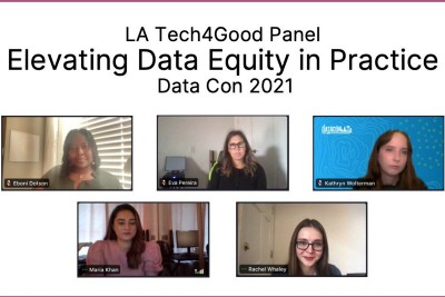 What is Data Equity?