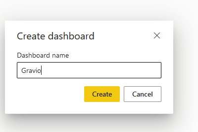 Graphing  IoT with Gravio and Power Bi