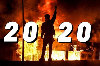 How 2020 Changed My Life
