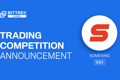 Deposit & Trade to Earn your share of 1,000,000 in SSX (worth $63K USD at the time of posting)