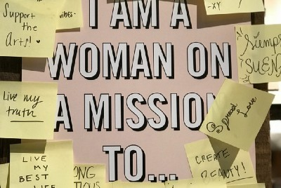 Journeying Through the World of PR as A Woman