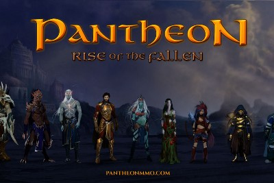 Why I'm Supporting Pantheon: Rise of the Fallen