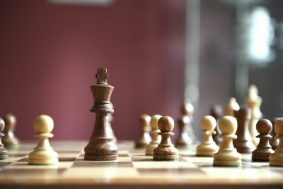 Chess and Speed Reading