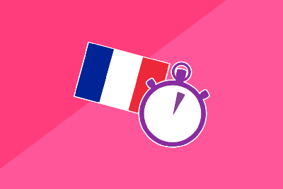 3 Minute French: Lesson 2