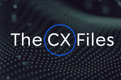 The CX Files: Lessons from a Year of Global Pandemic